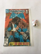 Detective Comics #565 VF Batman Who Or What Is ... - $7.69