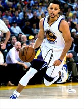 ** Stephen Curry Signed Photo 8X10 Rp Autographed ** Golden State Warriors * - $19.99