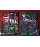 Ruin Restoration Minor Prophets Adult Christian Lessons Group Bible John... - $22.22