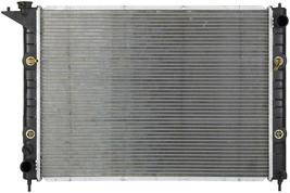 RADIATOR IN3010109, CUC1404 FITS 90 91 92 93 INFINITI Q45 A/T V8 4.5L image 5
