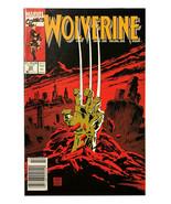 Marvel Comic Books Wolverine #33 - $9.99