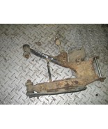 SUZUKI 2007 KING QUAD 450 4X4 RT REAR LOWER A-ARM   PART 24,810 - $25.00