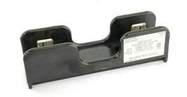 ALLEN BRADLEY 1491-N161 FUSE BLOCK, SER. A, 1P, 30A, 600V, 1491N161