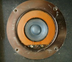 Tweeters 841-1034-100 , From Faber Sound FS-1, Vintage (one, two available) - $32.45
