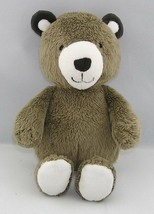 RARE Carters Brown Teddy Bear White Muzzle 2013 Plush Baby Toy Stuffed A... - $69.29