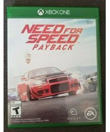 Need for Speed: Payback (Xbox One) - $19.75