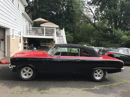 1962 Chevrolet Chevy II For Sale In New Rochelle NY,10801 image 1