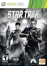Star Trek Microsoft Xbox 360 [New] Video Game - $16.71