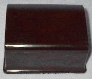 Bakelite make up box1
