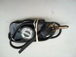 9JJ38 Presto E73717 Skillet Controller, Very Good Condition - $7.91