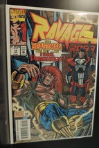 #14 Ravage 2099 1993 Marvel Comic Book D358 - £2.68 GBP