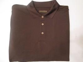 CUBAVERA  Polo Shirt Mens  Polyester XL #M3 - $18.99