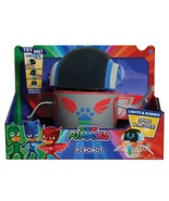 PJ MASKS Lights and Sounds Robot **BRAND NEW** Same Day Dispatch - $28.56