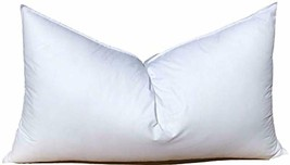 Pillowflex Synthetic Down Pillow Insert for Sham Aka Faux/Alternative (1... - £36.47 GBP