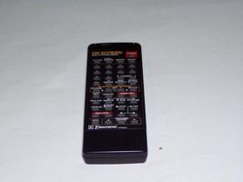 Emerson VCR964N TV/VCR Remote Control - $13.25