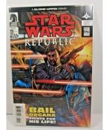 2004 Star Wars republic # 61 Dark Horse Comics  V/F/N/M - $9.49