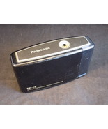 BATTERY OPERATED Electric PENCIL SHARPENER PANASONIC KP-4A WORKS - $23.26