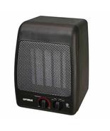 Optimus Portable Ceramic Heater - $52.51