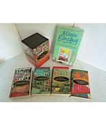 Maeve Binchy book lot, New CHESTNUT STREET hardcover, 4 used paperback i... - $6.59
