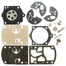 OEM Walbro Carburetor Kit K10-WB fits WB-2 3 4 5 6 7 8 9 10 11 12 13 17 18 19 20 - $10.79