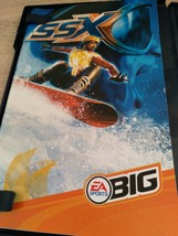 Sony PS2 SSX image 2