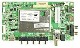 Vizio 756TXDCB02K0600 Main Unit/Input/Signal Board 715G6381-M0B-004I