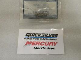 H6B Genuine Mercury Quicksilver 24-60288 Spring OEM New Factory Boat Parts - $9.46