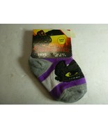DreamWorks Dragons Socks Size 4-5.5  Shoe Size 1-5  Two Different Pairs ... - $11.87