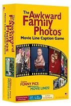 The Awkward Family Photos Movie Line Caption Game - Caption Funny Pics w... - $39.87