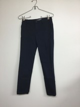 Amzon Essentials Childrens Navy Twill Adjustable Waist Pant, Navy, 10. NWOT - $9.74