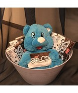 Sno Caps Candy Gift Basket  - $40.00