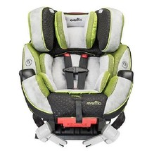 Evenflo Symphony Elite All-in-1 Child's Comfort Convertible Car Seat Por... - $199.16