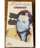 ELVIS PRESLEY ~ SPINOUT ~ VHS ~ SEALED ! - $26.72