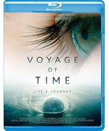 Voyage of Time: Life's Blu-ray Japan - $62.11