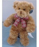 Fitzgerald, a Soft, Cuddly Teddy Bear from  Pri... - $20.00
