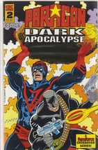 Paragon Dark Apocalypse Volume 2, Number 2 [Comic] by AC Comics - $6.99