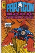 Paragon Dark Apocalypse Volume 2, Number 3 [Comic] by AC Comics - $6.99