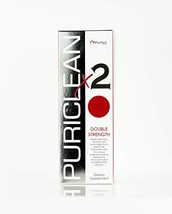 Puriclean x2 Same-Day Detox Double Strength Cleansing Quick Flush Potent Deep Sy - $17.95