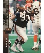 1994 Upper Deck #66 Jerry Ball  - $0.50