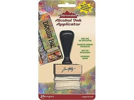 Tim Holtz Alcohol Ink Applicator, 10 Felt Pieces