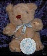 Vintage 1985 Gorham Remembears Birthday Jointed Bear - $24.99
