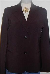 Classic Black Western Halter Horse Show Hobby Jacket 10