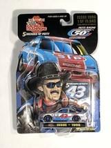 NIB 1996 Richard Petty 50th Anniversary Racing Champions #43 STP Model Car - $9.95