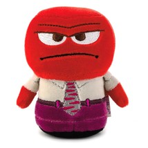 Hallmark Anger Itty Bitty Bittys - Disney Pixar - Inside Out Movie - NWT... - $14.94