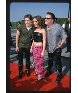 2000 THE WILKINSONS Country Music Awards Original 35mm Slide Transparency - $12.69