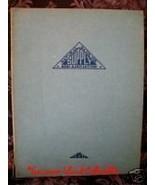 Natural Gasoline Supply Mens Association NGSMA Data Book 1951 Collector ... - $29.95