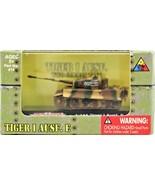 Classic Armor 1:144 Tiger I AUSF. E Model #414 NIB Free Shipping WWII - $12.86