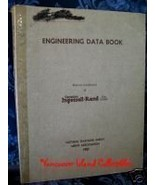 Natural Gasoline Supply Mens Association 1957 NGSMA Data Book Gas Collec... - $29.95