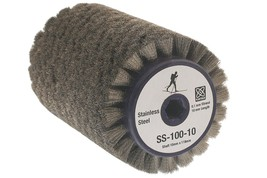 Stainless Steel Roto Brush - SS-100-10 - for Cr... - $44.82