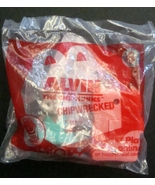 McDonald's Happy Meal Toy - Alvin and the Chipmunks / Chipwrecked  # 6 -... - $0.00